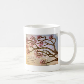 Trees of Wisdom Coffee Mug