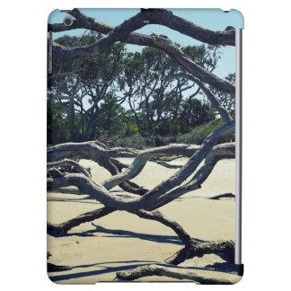 Trees on Jekyll iPad Air Cover