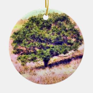 TREES ORNAMENTS