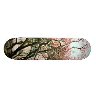 TREES SKATEBOARD