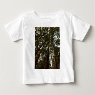 TREES TARKINE NATIONAL PARK TASMANIA AUSTRALIA BABY T-Shirt