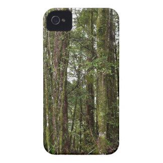 TREES TASMANIA WILDERNESS AUSTRALIA Case-Mate iPhone 4 CASE