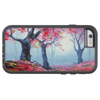 TREES TOUGH XTREME iPhone 6 CASE