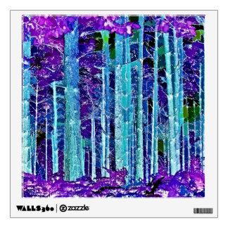 TREES WALL STICKER