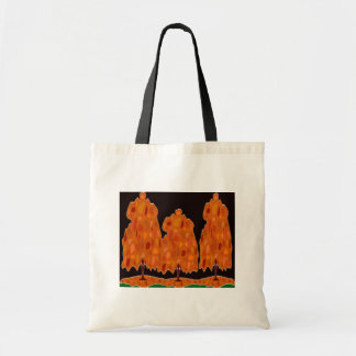 Trees With Color - Tote Bag