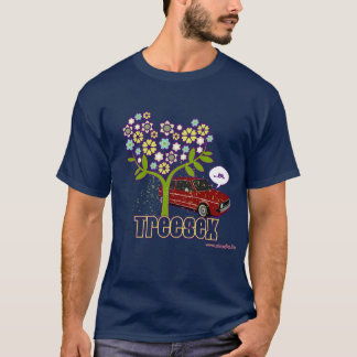 Treesex for Men T-Shirt