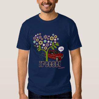 Treesex for Men Tee Shirt