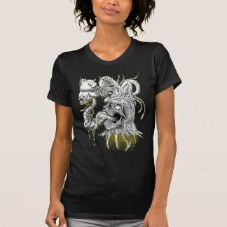 treeskull camiseta