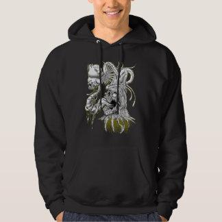 treeskull pullover