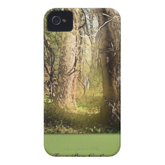 Treesome iPhone 4 Case