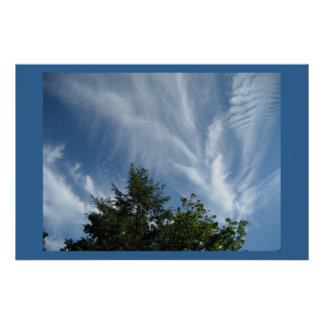 Treetop Angels Poster