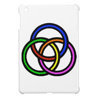 Trefoil iPad Mini Case