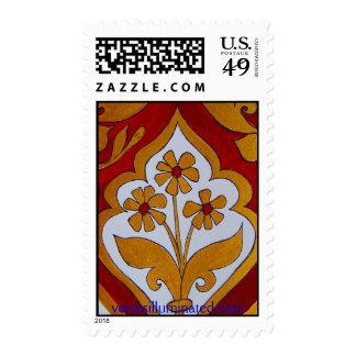 Trefoil Stamps