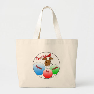 Treibball Logo2 SDT.png Bolsa De Mano