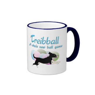 Treibball Coffee Mug