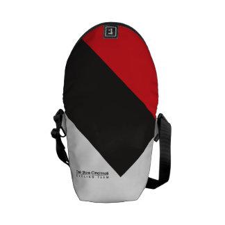 Trek Store Cincinnati Cycling Team messenger bag