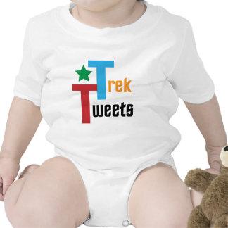 Trek Tweets T Shirt