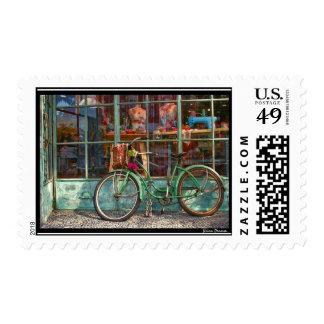 trekearth size postage