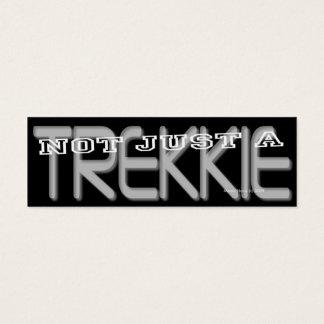 Trekkie - Social Media Personal Card