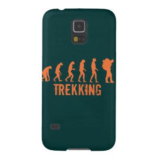 Trekking Galaxy S5 Cases