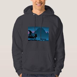 Trekking Pullover