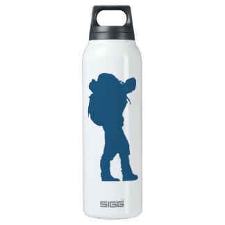 Trekking Thermos Water Bottle