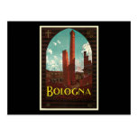 Trematore Bologna Italy Post Cards
