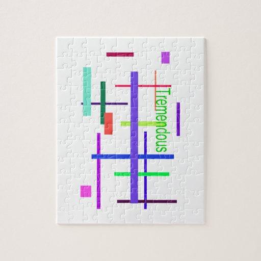 Tremendous Jigsaw Puzzles