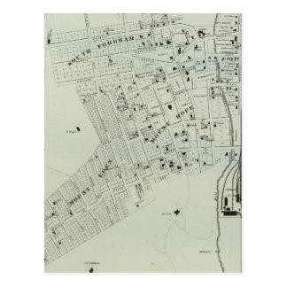 Tremont, granjas de W Tarjetas Postales