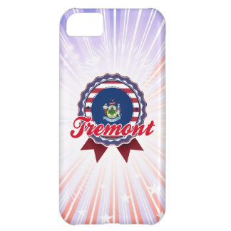 Tremont ME iPhone 5C Covers