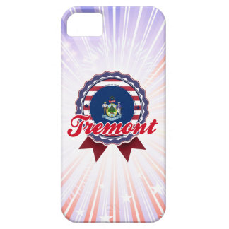 Tremont ME iPhone 5 Covers