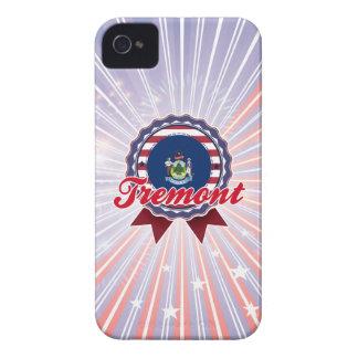 Tremont ME iPhone 4 Case-Mate Cases