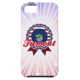 Tremont ME iPhone 5 Case