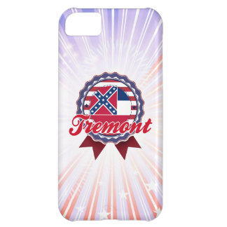 Tremont MS Case For iPhone 5C