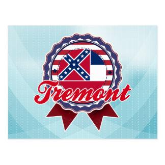 Tremont, ms tarjetas postales