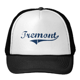 Tremont Pennsylvania Classic Design Trucker Hats