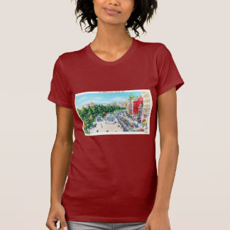 Tremont Street, Boston, Massachusetts Shirt