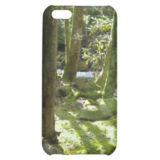 Tremont Trees Speck iphone Case iPhone 5C Covers