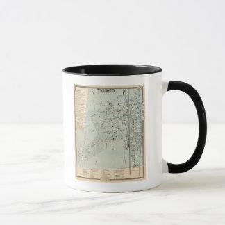 Tremont, W Farms Mug
