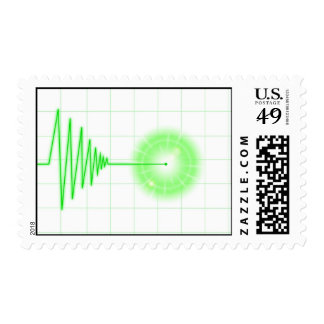 Tremor Postage Stamps