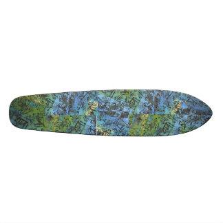 Tremor  & Quake Skateboard