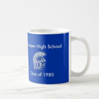 Tremper Class of 1985 BLUE Mug