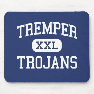 Tremper - Trojans - High - Kenosha Wisconsin Mouse Pad