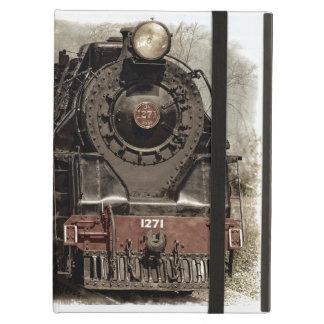Tren 6 Powiscase