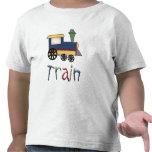 Tren Camiseta