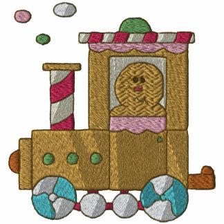 Tren del pan de jengibre