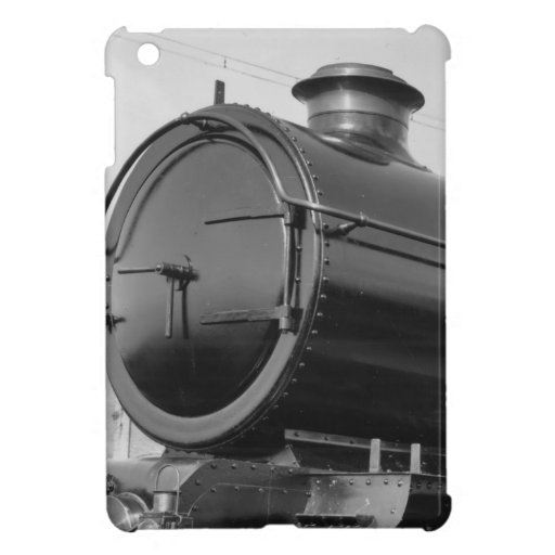 Tren del vapor