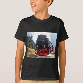 Tren del vapor polera