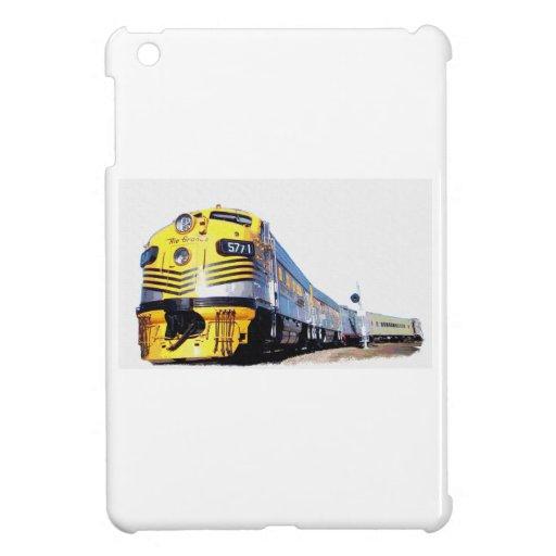 Tren diesel