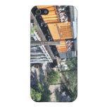 Tren en tressle iPhone 5 cobertura